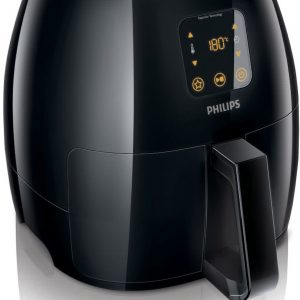 Philips airfryer met digitaal display