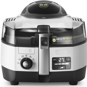 Delognhi airfryer multifry