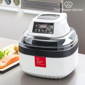 chef master kitchen airfryer