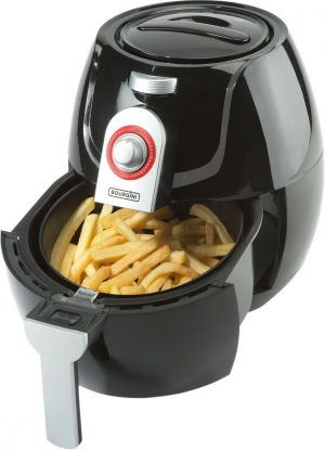 Bourgini airfryer