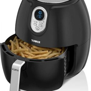 airfryer van vortx of tower